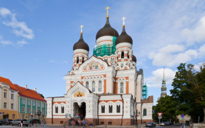 Top 10 Things to do in Estonia