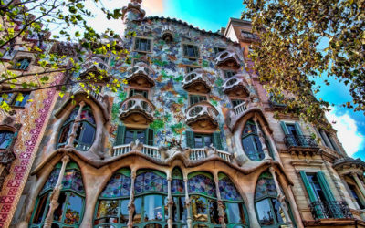 Top 10 Things to do in Spain