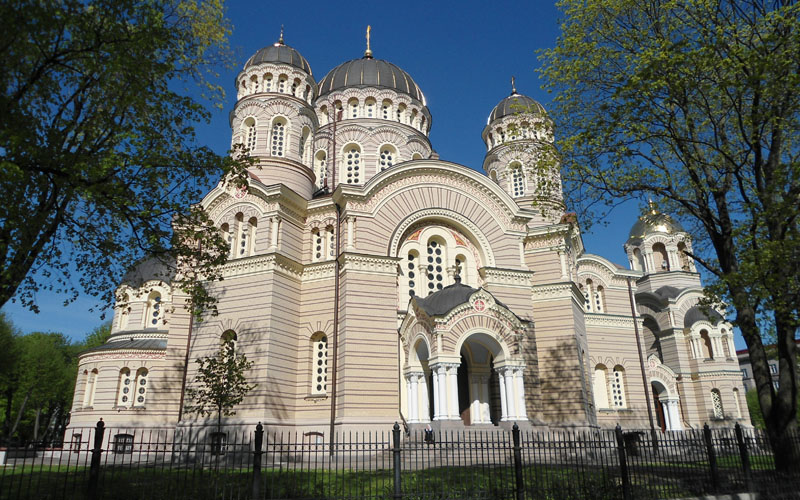 Top 10 Things to do in Latvia