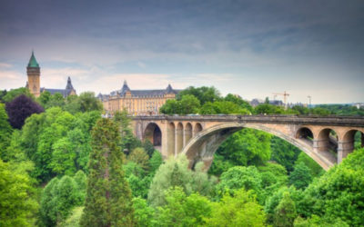 Top 10 Things to do in Luxembourg