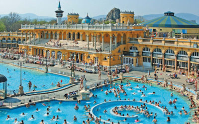 Top 10 Things to do in Hungary