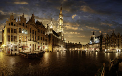 Top 10 Things to do in Belgium