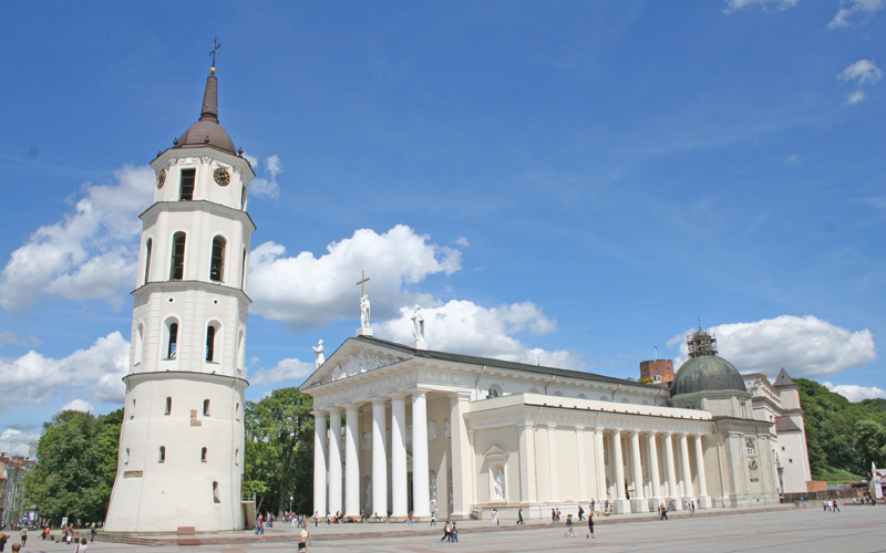 Top 10 Things to do in Lithuania